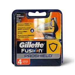 Patrone Gillette Fusion Proshield 4/1