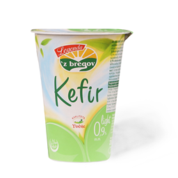 Kefir light Vindija 0,9% 200g