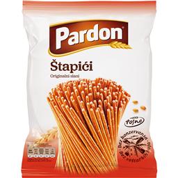Stapici slani Pardon 210g