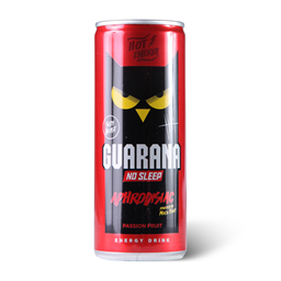 Guarana Aphrodisiac 0.25L