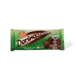 Cokol.tamna bez secera(Stevia)Dorina 80g