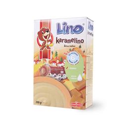 Decija hrana Lino Karamelino 200g