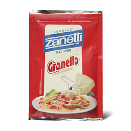 Sir Granello mix Zanetti 80g