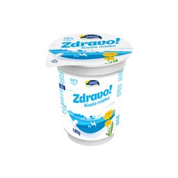 Kiselo mleko 2.8%mm Zdravo casa 180g