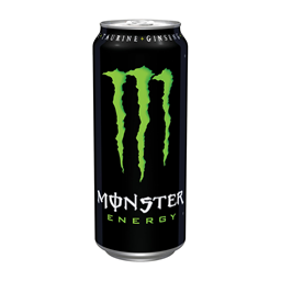 Monster Energy 500ml,