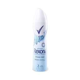 Dezodorans Rexona shower clean 150ml