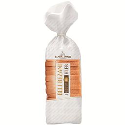 Hleb beli seceni Tvojih 5 minuta 500g