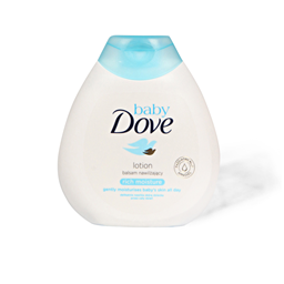 Baby losion za telo rich Dove 200ml