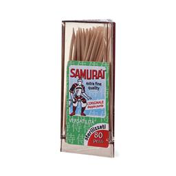 Cackal./bambus Samurai 80kom-troug.disp.