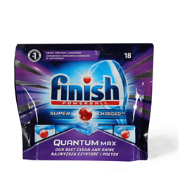 Finish tablete quantum 18 regular