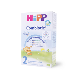 Mleko za bebe Hipp Combiotic 2 300g 6m+