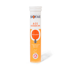 Tab.sumece Biofar ACE+Selen+Cink 20tbl