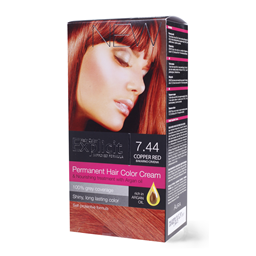 Farbe za kosu Argan oil Explicit 7.44