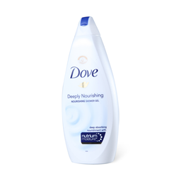 Gel za tusiranje Deep Nourish Dove 750ml