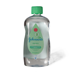 Ulje aloe vera Johnson baby 300ml new