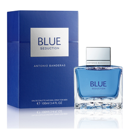 Toaletna voda Blue seduction 100ml