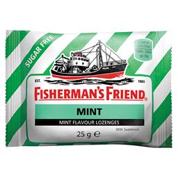 Bombone pepermint Fisherman's friend 25g