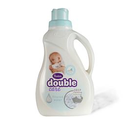 Deterdzent Baby Violeta Double Care 1l