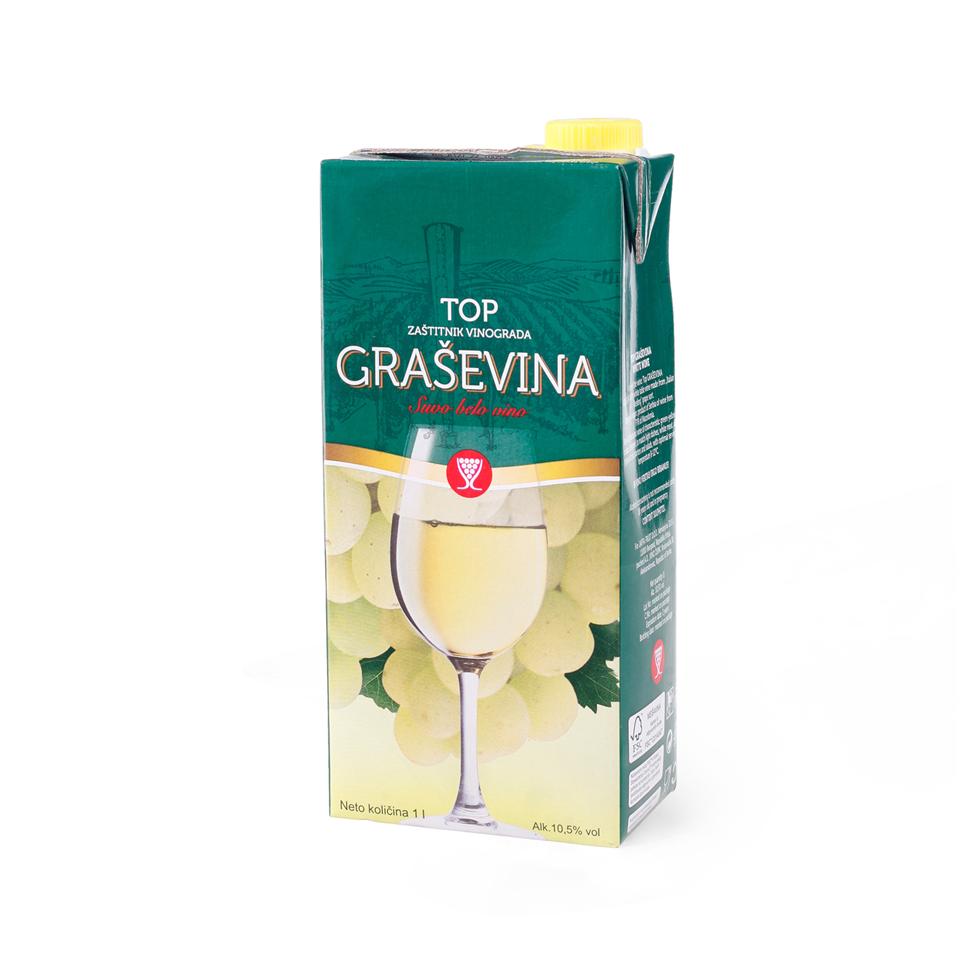 Vino Zupa