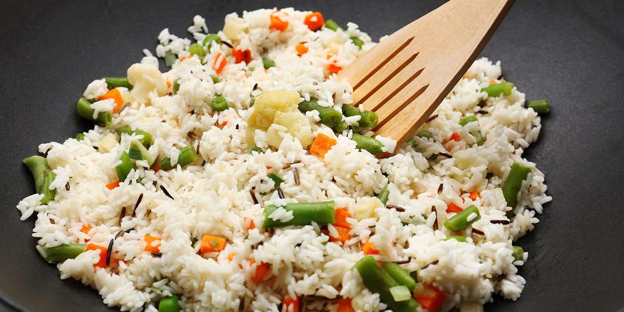 Rižoto sa povrćem