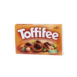 Bombone cokoladne Toffifee 125g
