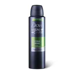 Dezodorans Men Extra fresh Dove 150ml