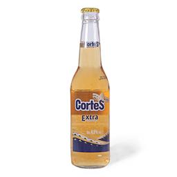 Pivo Cortes Extra 0.33L