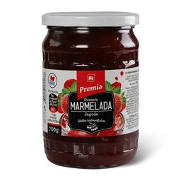 Marmelada jagoda Premia 700g