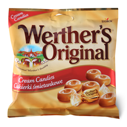 Karam.Candies cr.Werthers original 90g