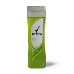 Gel za tus.Rexona Aloe 250ml
