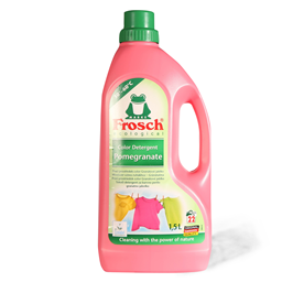 Frosch Liquid Detergent color nar 1500ml