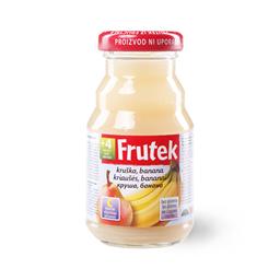 Sokic banana deciji Fructal 125ml 4m+