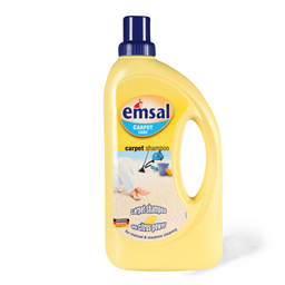 Emsal Carpet Shampoo 750Ml