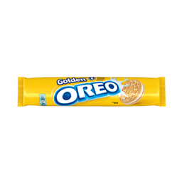 Keks Oreo golden 154g