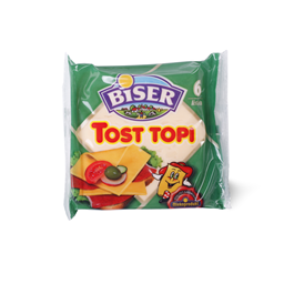 Sir Tost Topi classic Biser 120g