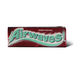 Zvake Airwaves cherry menthol 14g