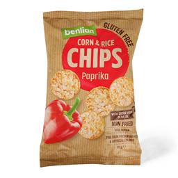 Cips paprika Benlian Foods 50g
