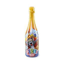 Sok Sampanjac Tom& Jery Disney 0,75l