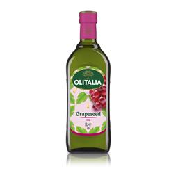 Ulje od kostice grozdja Olitalia 1l