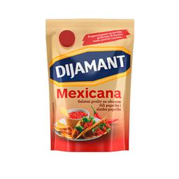 Mexicana salatni preliv Dijamant 300g