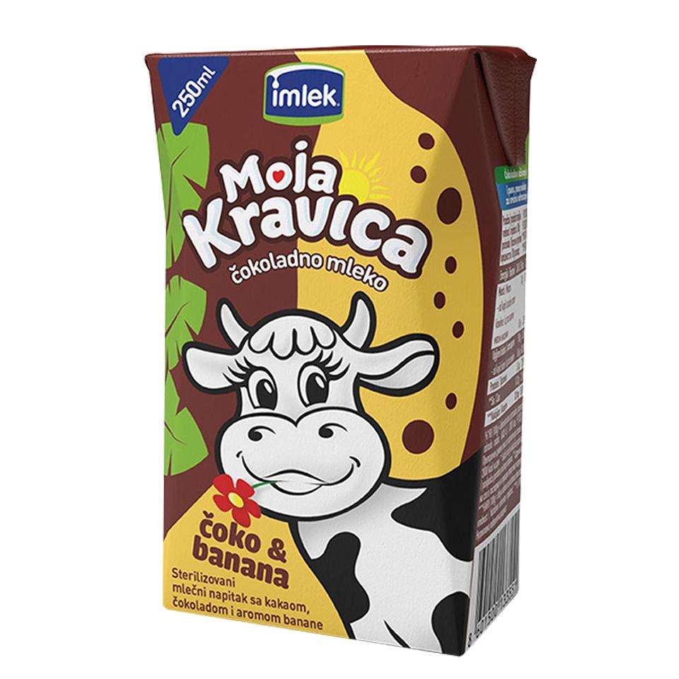 Moja kravica