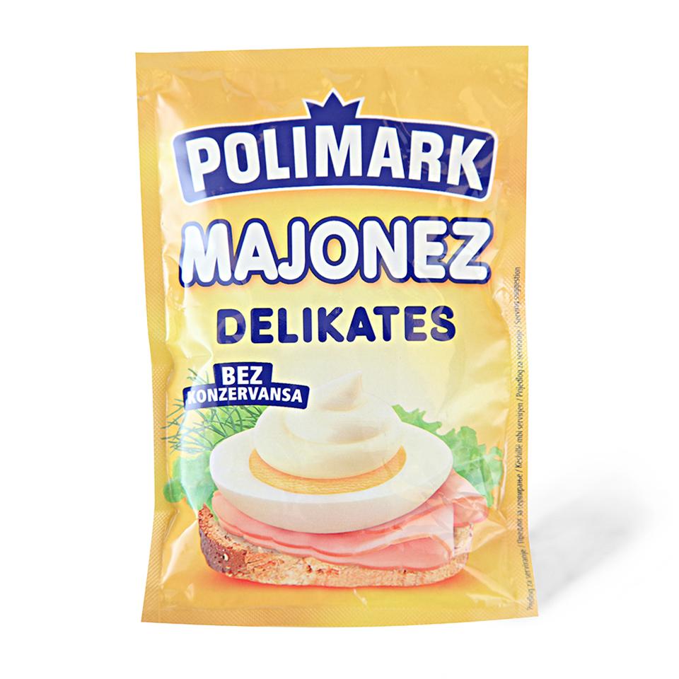 Polimark
