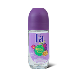 Deo roll-on Fa Ipanema Nights 50ml