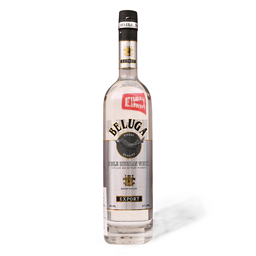 Vodka Beluga Noble Russian 0.7l