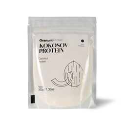 Kokosov protein Granum 200g
