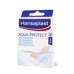 Hansaplast Aqua protect 20 strips 76533