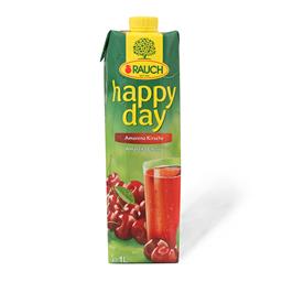 Sok visnja Happy Day 1l