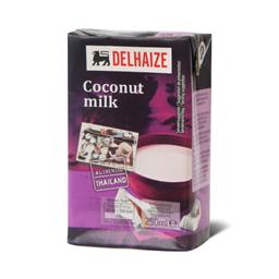 Steriliz.kokosovo mleko DLL 250ml
