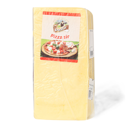 Pastir pizza sir 35%mm 2,2kg