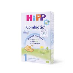 Ml.prahu Hipp 1 plus probiotik 300g